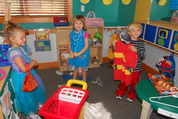 dramatic play budget Dramatic play: a daily requirement for children: by linda g miller, edd : early childhood teachers quickly realize that home living is a favorite area among young children there is no wonder at this interest area's popularity a young child's family and home are the biggest part of his or her world the imitation of what happens there an.